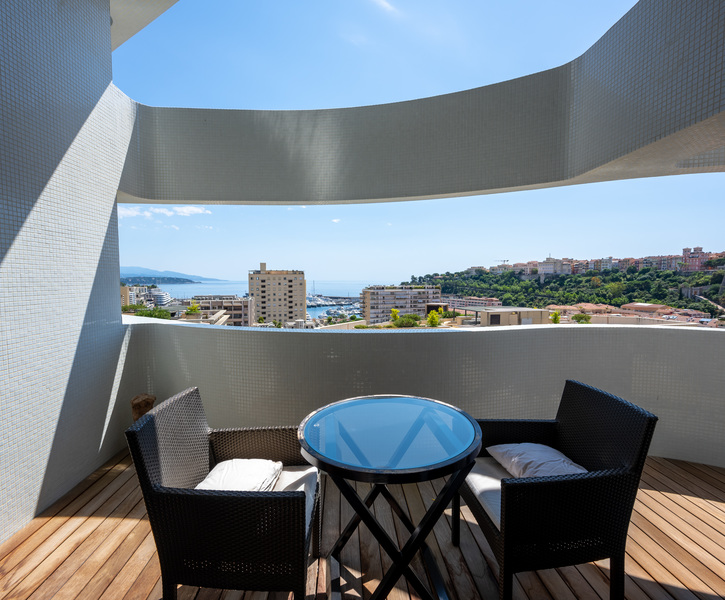 "SOLD !!! Stunning modern 4/5 rooms apartment ""Le Stella"""