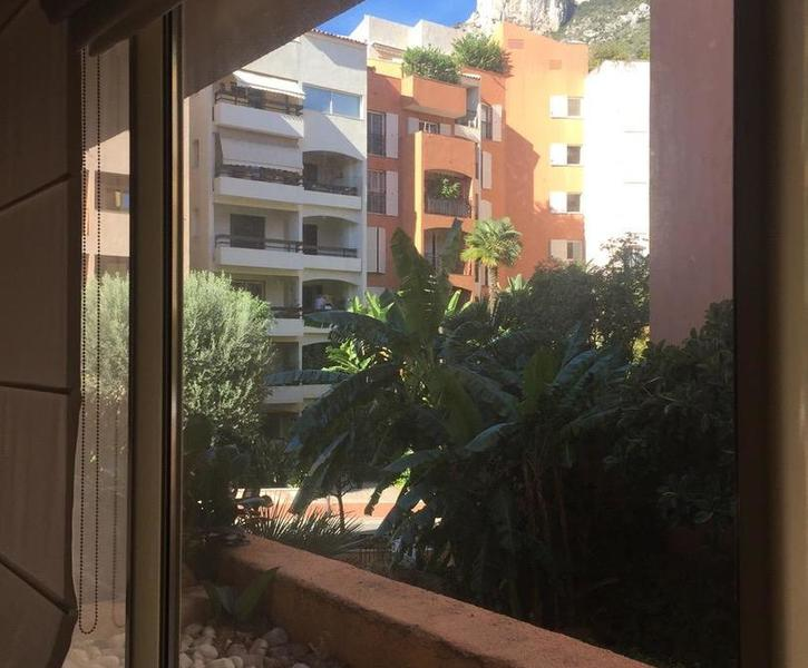 SOLD !!! Studio Fontvieille-Le Botticelli