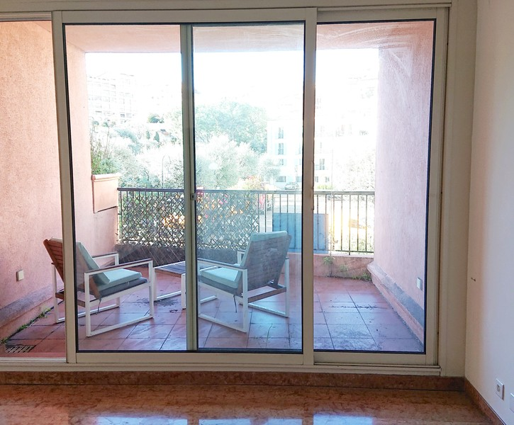 Studio apartment in Fontvieille - Le Donatello