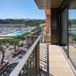 Must-see !!! Brand new 4 rooms apartment on the Port with fantastic view - 4