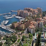 Office in Fontvieille-Le Raphael - 1