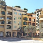 2 rooms apartment in Fontvieille-Le Botticelli - 1