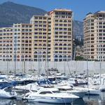 1 bedroom apartment Fontvieille-Memmo Center - 3