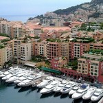 3 rooms apartment Le Giotto-Fontvieille - 1