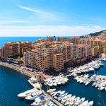 Exceptional apartment in Fontvieille