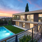 Superbe villa contemporaine - 3