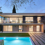 Superbe villa contemporaine - 2