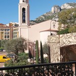 Studio apartment in Fontvieille - Le Donatello - 1
